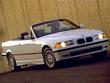 1999 BMW 328iC Convertible