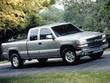 Chevrolet Siverado 1500