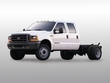Ford F-450 Chassis Cab