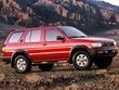 1999 Nissan Pathfinder SUV