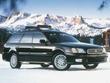 1999 Subaru Legacy 2.5 GT Wagon