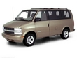 2000 Chevrolet Astro Passenger Mini-van Passenger