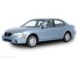2000 Nissan Maxima Car