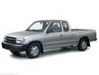 2000 Toyota Tacoma Reg Cab Auto Truck Regular Cab