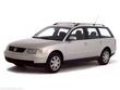 2000 Volkswagen Passat GLS Wagon