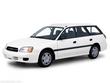 2001 Subaru Legacy L Wagon