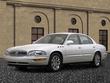 2003 Buick Park Avenue Ultra Sedan