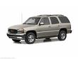 2003 GMC Yukon SLE SUV