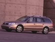 2003 Saturn L-Series LW200 Wagon