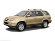 2004 Acura MDX 3.5L w/Touring/Navigation SUV