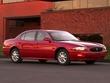2005 Buick LeSabre Custom Sedan
