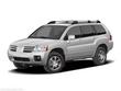 2005 Mitsubishi Endeavor Limited SUV FWD