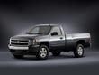 2010 Chevrolet Silverado 1500 Work Truck Truck