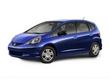 2011 Honda Fit Base Hatchback
