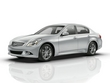 2012 INFINITI G37x AWD Sedan