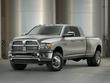 2012 Ram 3500 Laramie 4x4 Mega 6.4ft Truck Mega Cab