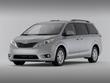 2012 Toyota Sienna LE Van