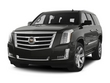 2015 CADILLAC Escalade Luxury 4x4 SUV
