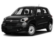 2015 FIAT 500L Lounge Hatchback