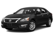 2015 Nissan Altima 3.5 Sedan