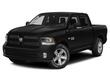 2015 Ram 1500 Tradesman/Express Truck Crew Cab