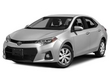 Used 2015 Toyota Corolla S Plus Sedan Lawrence, Massachusetts