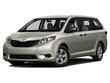 2016 Toyota Sienna Se Premium Van
