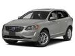 2016 Volvo XC60 T5 Premier 2.5L I5 20V Turbocharged