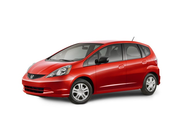 2012 Honda Fit of Delray Beach