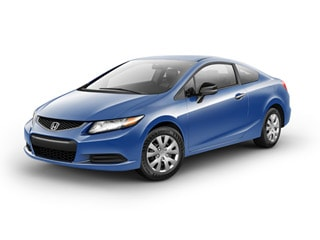 2012 Honda Civic of TX