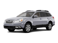 Used 2012 Subaru Outback 2.5i Premium SUV 210826A for sale in San Jose, California at Stevens Creek Subaru