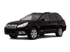 Used 2012 Subaru Outback 2.5I Prem SUV K15668A For Sale in Cumming