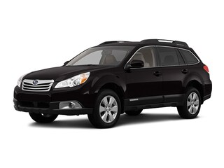 Used 2012 Subaru Outback 2.5i Prem Wagon in Broomfield