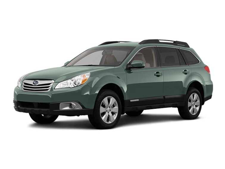 Used 2012 Subaru Outback For Sale White River Junction Vt