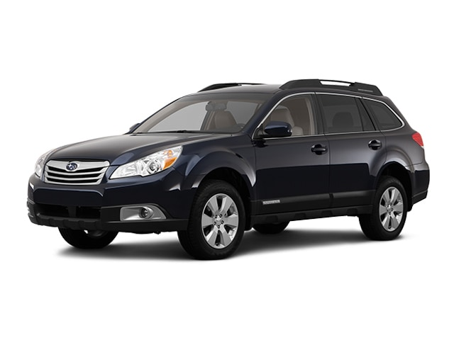 2012 Subaru Outback 2.5i Prem Wagon 4S4BRBCC1C3234467