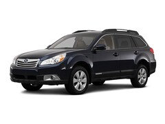 Used 2012 Subaru Outback 2.5i Prem Wagon 4S4BRBCC1C3234467 Virginia Beach