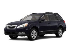 Bargain Used 2012 Subaru Outback 2.5i Premium SUV 4S4BRCCC3C3245573 in Hermantown, MN