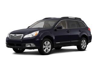 Used 2012 Subaru Outback 2.5i Premium (CVT) SUV 4S4BRBCC0C3285085 For sale near Tacoma WA