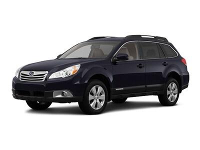 2012 Subaru Outback 2.5i Premium SUV