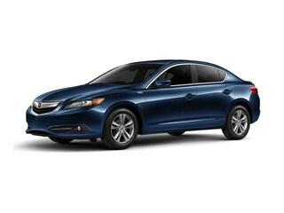 2013 Acura ILX Hybrid 1.5L w/Technology Package Sedan