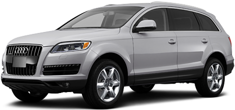 2013 Audi Q7 Incentives, Specials & Offers in Houston TX