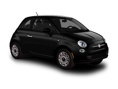 2013 FIAT 500 Lounge Hatchback 1211B for sale at FIAT of Lehigh Valley in Easton, PA
