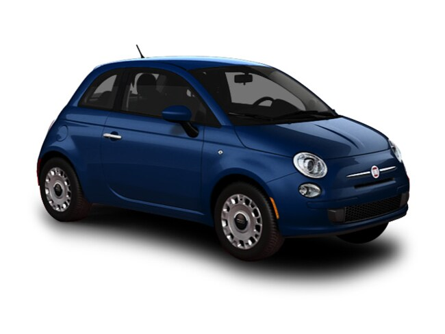 Used wheelchair accessible vehicle 2013 FIAT 500 POP Hatchback for sale in Burlington, MA