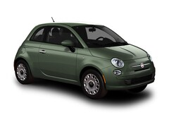 Used 2013 FIAT 500 Pop Hatchback for sale near you in Tucson, AZ