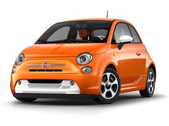 Used 2013 FIAT 500 Electric in Concord, CA