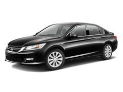 Certified 2013 Honda Accord Sdn EX-L D71409TA in Limerick, PA