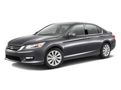 Used 2013 Honda Accord EX-L 4dr V6 Auto for sale in Carson
