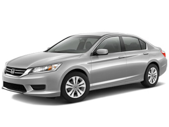 Used vehicle 2013 Honda Accord LX Sedan for sale near you in Stafford, VA