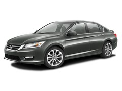 Used 2013 Honda Accord Sport Sedan 1HGCR2F54DA277222 For Sale in San Leandro