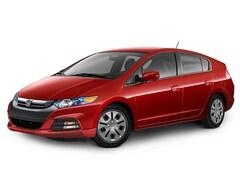 2013 Honda Insight Base Hatchback